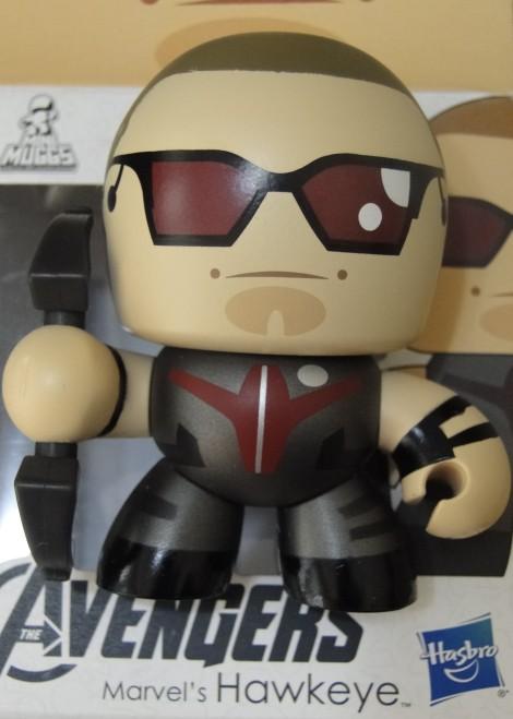Arqueiro (Hawkeye)